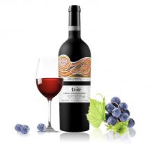 千红裕•铂金级 赤霞珠干红葡萄酒
