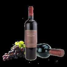 巴格斯2013巴卡娜干红葡萄酒