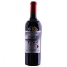 罗山酒庄 罗山传奇赤霞珠干红葡萄酒