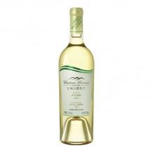 长城云漠酒庄2012贵人香干白葡萄酒
