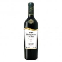 长城云漠酒庄2012赤霞珠干红葡萄酒