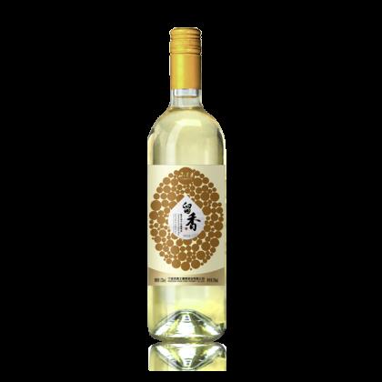 西夏王留香·2013干白葡萄酒