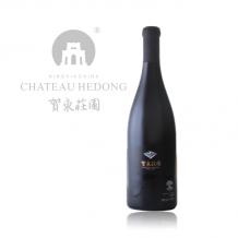 贺东庄园 根系列赤霞珠干红葡萄酒 宁夏贺兰山东麓
