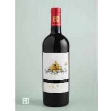 夏木酒庄 珍藏赤霞珠干红葡萄酒 贺兰山东麓葡萄酒