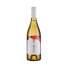 宁夏贺兰红贵人香干白葡萄酒