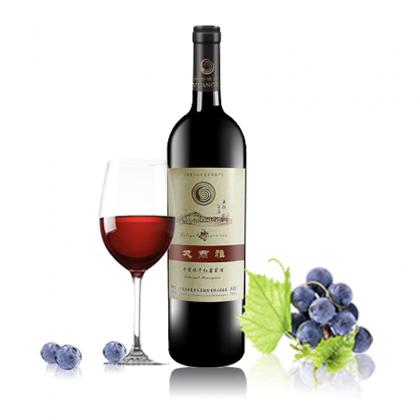 原歌 戈丽雅干红葡萄酒