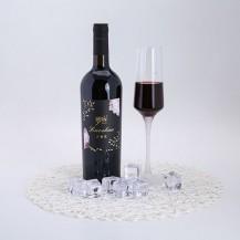 罗山酒庄 丁香花葡萄酒