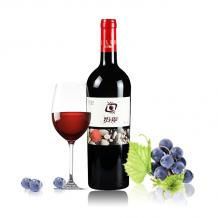 立兰览翠750ML干红葡萄酒