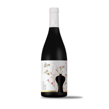 宝实酒庄 知之马瑟兰干红葡萄酒  宁夏贺兰山东麓