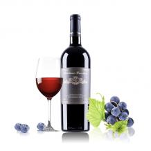 巴格斯2015一级赤霞珠干红葡萄酒