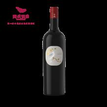 西鸽酒庄 玉鸽单一园蛇龙珠干红葡萄酒 宁夏贺兰山东麓