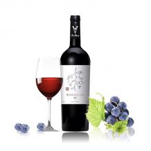 蒲尚马瑟兰干红葡萄酒