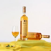 宁夏红金色传杞枸杞干红葡萄酒 500ml