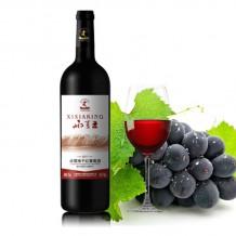 西夏王2011赤霞珠干红葡萄酒