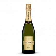 夏桐(Chandon)天然起泡酒750ml 干型高泡葡萄酒