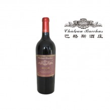 巴格斯2013一级蛇龙珠干红葡萄酒
