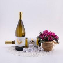 罗山酒庄 罗山霞多丽干白葡萄酒