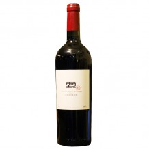 铖铖酒庄 甄歌赤霞珠干红葡萄酒