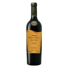 长城云漠酒庄2012黑比诺干红葡萄酒