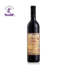西夏王 一品西夏优选赤霞珠干红葡萄酒