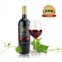 贺兰芳华2013赤霞珠干红葡萄酒 金奖酒