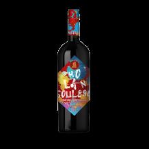 贺兰神酒庄 890有机赤霞珠干红葡萄酒 贺兰山东麓葡萄酒