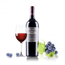 巴格斯2013特级赤霞珠干红葡萄酒
