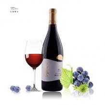 石黛 · 赤霞珠干红葡萄酒