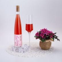 罗山酒庄 小桃红半甜葡萄酒
