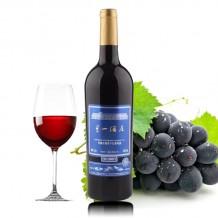 兰一酒庄 珍藏赤霞珠干红葡萄酒