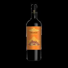 巴格斯酒庄 欢宴干红葡萄酒 贺兰山东麓葡萄酒