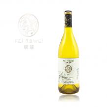 长和翡翠 2017 维欧尼干白葡萄酒