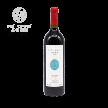 长和翡翠 特选品丽珠干红葡萄酒 宁夏贺兰山东麓