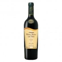 长城云漠酒庄2012品丽珠干红葡萄酒