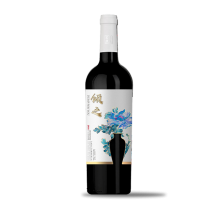 宝实酒庄 倾之干红葡萄酒 宁夏贺兰山东麓