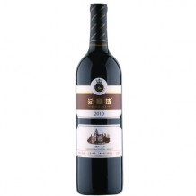 法塞特精选2010赤霞珠·美乐葡萄酒
