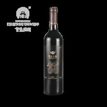 贺东庄园北纬38°赤霞珠干红葡萄酒