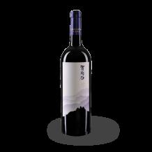 立兰酒庄 贺兰石西拉干红葡萄酒